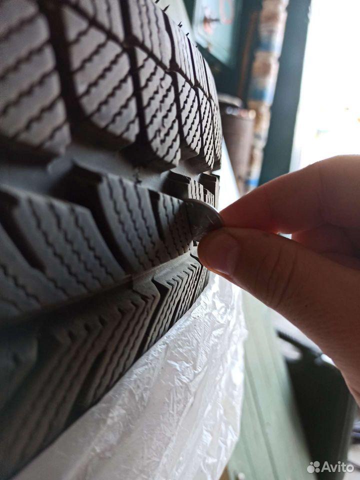 Зимние шины Powertrac Snowtour 205/60 R16 96H  89155239522 купить 6