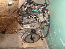 Двигатель QR20 2VD
