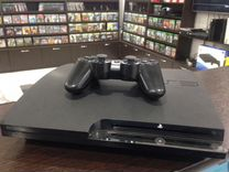 Sony playstation 3 cech-3008b 320 gb