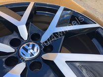 Диски Volkswagen Touareg R20