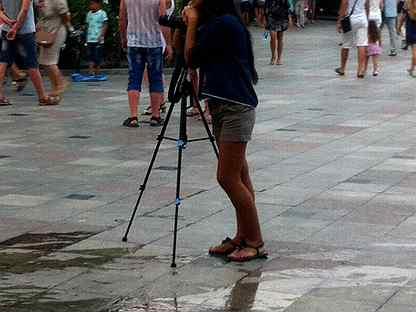 Помощник фотографа самара вакансии