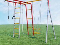 Детский спортивный комплекс - дск