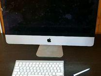 Aple iMac — Настольные компьютеры в Геленджике