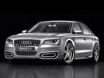 Пневмостойки Audi A8D4 2010 комплект
