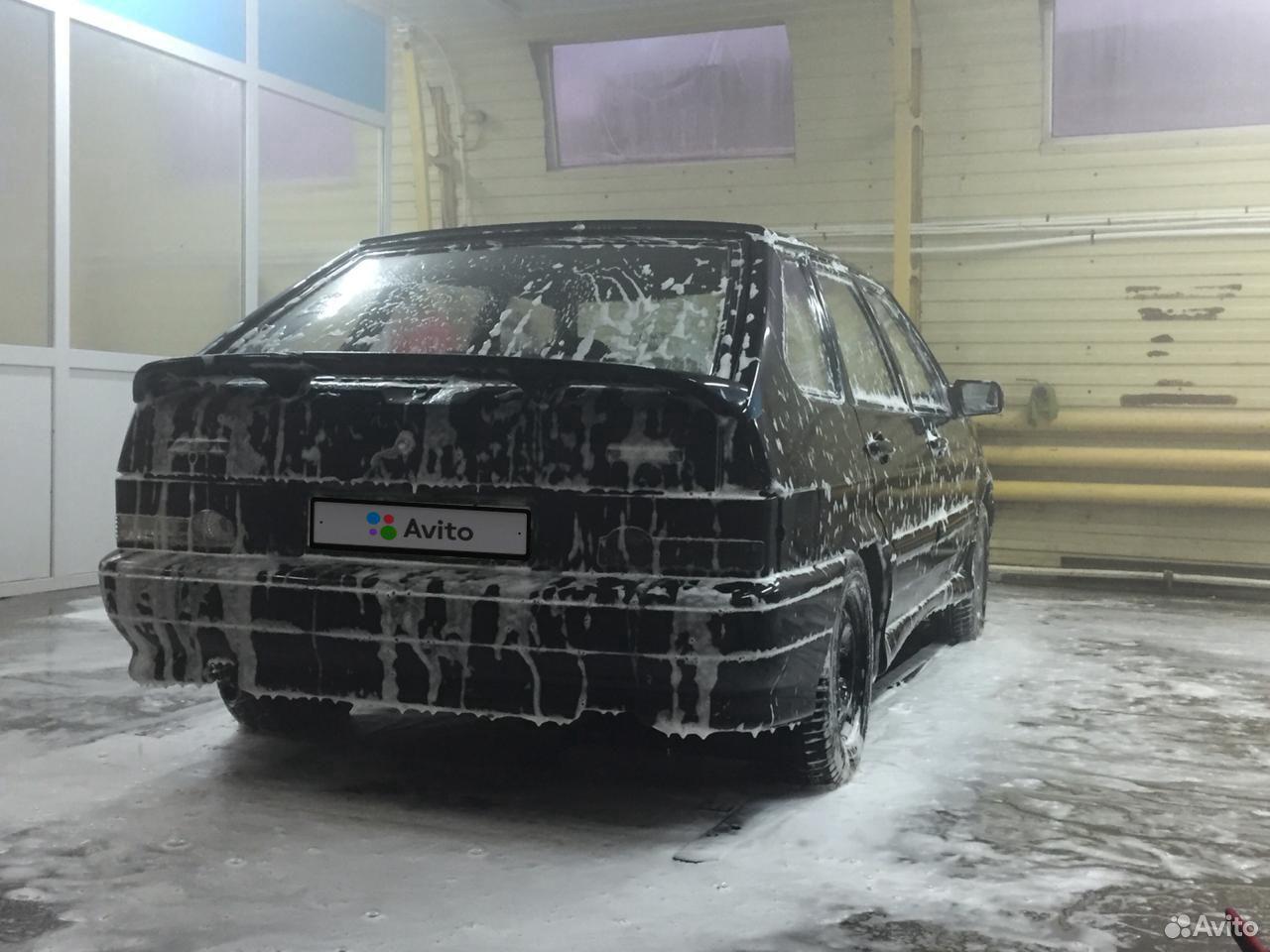 ВАЗ 2114 Samara, 2009  89639842828 купить 4