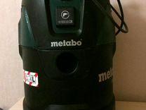 Пылесос метабо