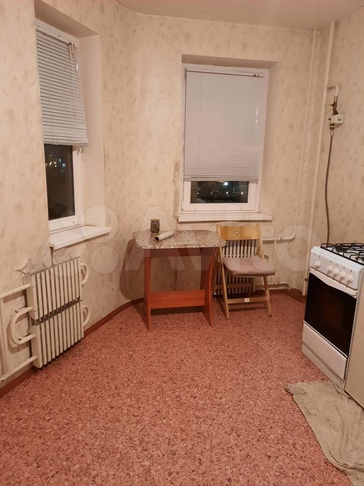 1-к квартира, 44 м², 4/10 эт.  89107466751 купить 8