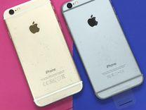 iPhone 6 16 и 64gb Новые Оригинал Гарантия