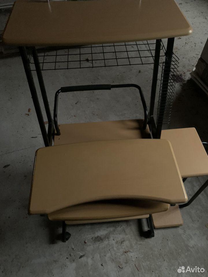 Стол компьютерный 89202172733 купить 3