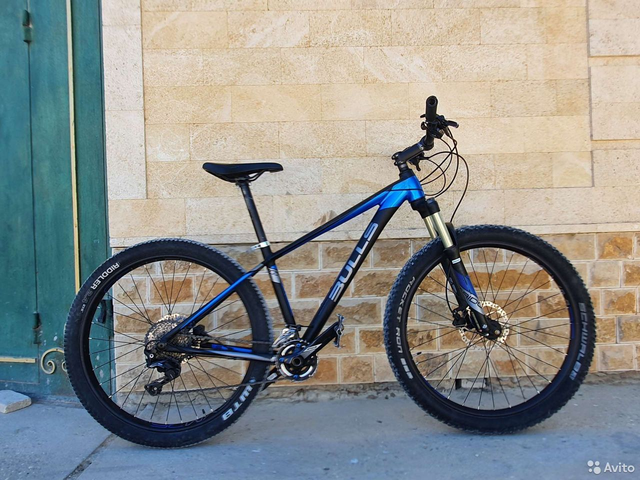 Велосипед горный немецкий buls  89627756759 купить 1