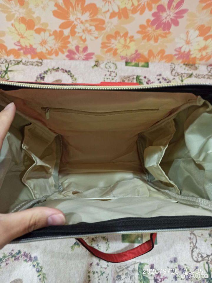 Рюкзак для мам 89234071486 купить 5