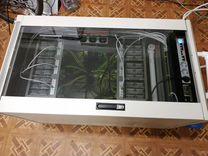 Шкаф Иммерсионного охлаждения VidBox unit 22U