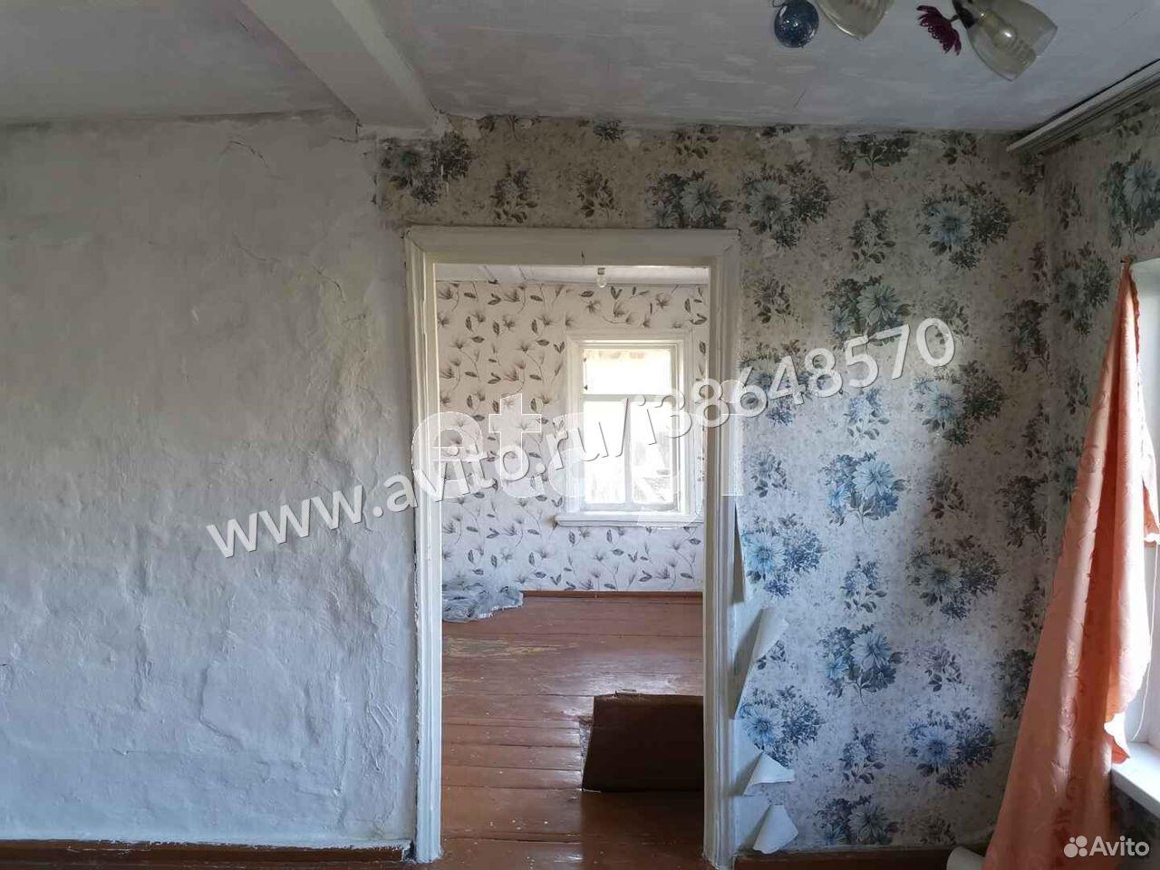 Дом 43.1 м² на участке 5.2 сот.  89678613679 купить 5