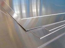 Алюминиевый лист Квинтет 4 мм 750х1500 мм