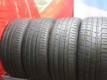 205\40\18 Pirelli P Zero Run Flat 110Z