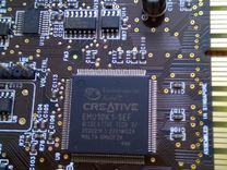 Creative Sound Blaster Live