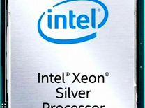 Процессор Intel Xeon Silver 4215 8 core 2.5Ghz