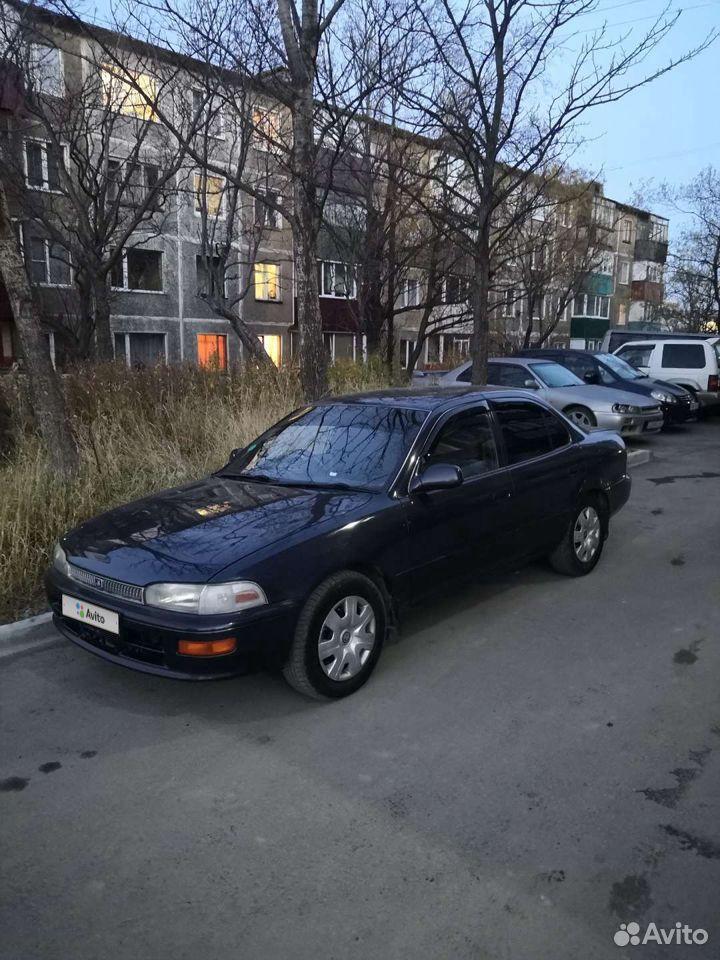 Toyota Sprinter, 1994  89147803069 купить 1
