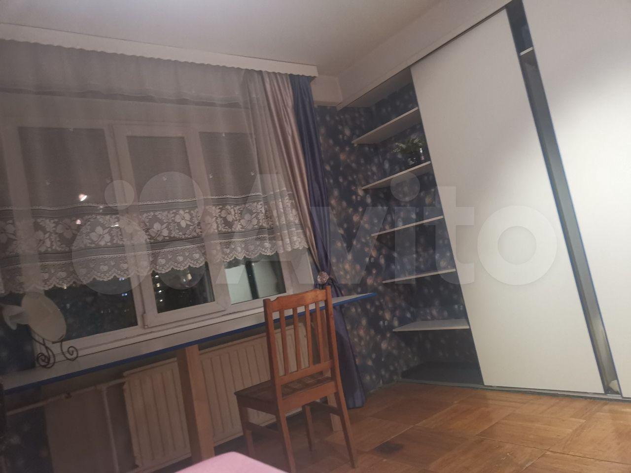 2-к квартира, 57 м², 4/9 эт.  89643244544 купить 6
