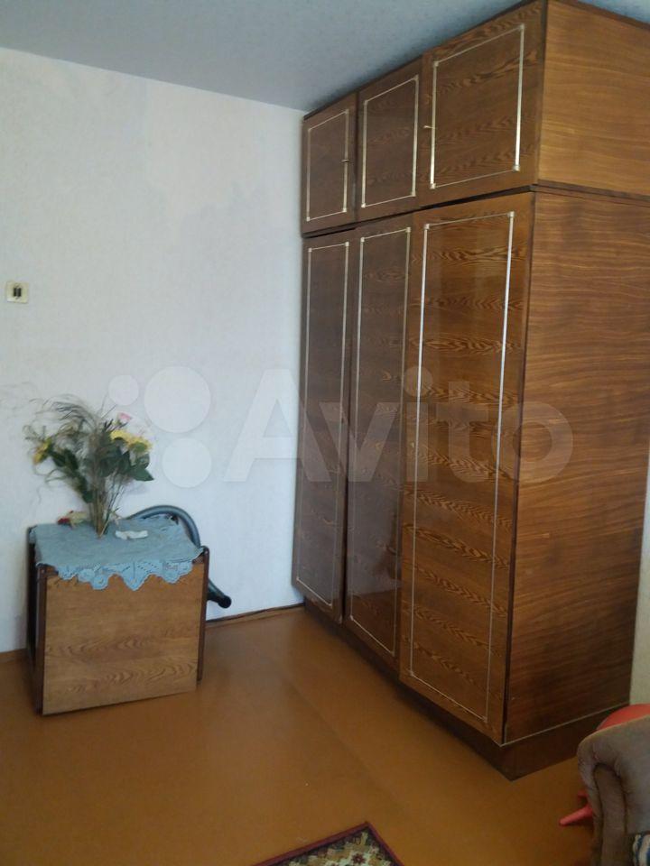 Комната 14 м² в 2-к, 4/5 эт.  89128617170 купить 8