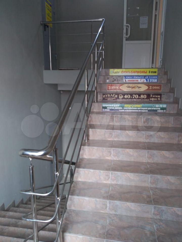 Офисное помещение, 3 этаж, 30 м²  89600050183 купить 6