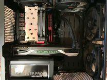 Ryzen 7 1700X 16GB 512-SSD 2x1TB-HDD 1080ti (Торг)