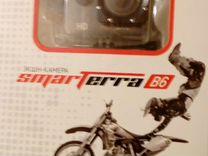 Продам экшен камеру smarterra B6