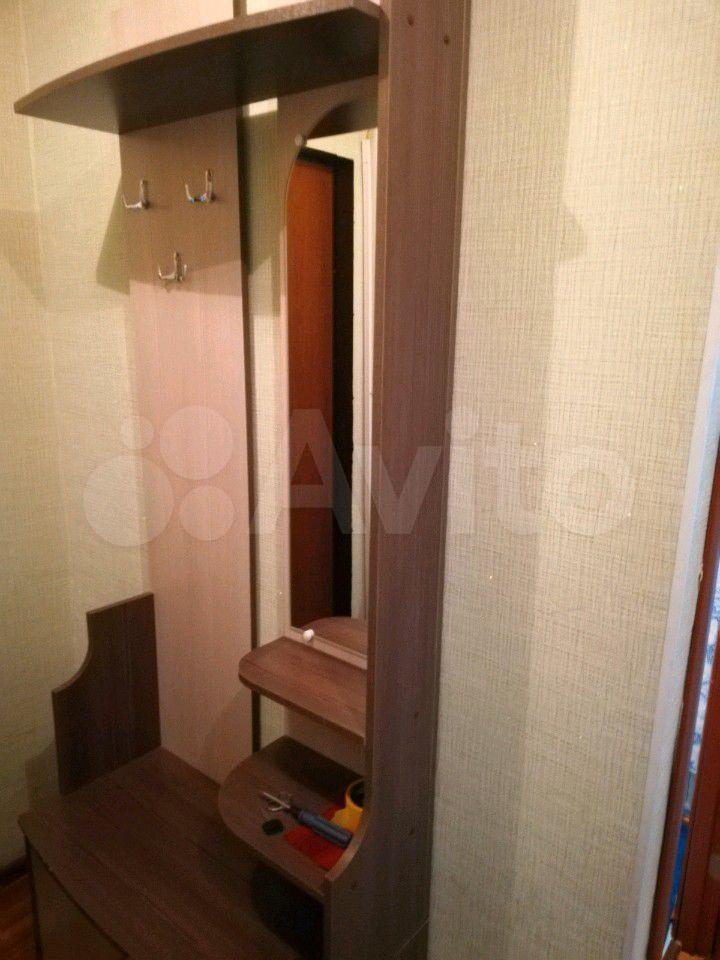 1-к квартира, 30 м², 5/5 эт.  89609436863 купить 3