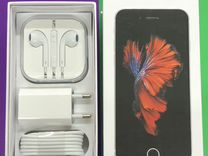 iPhone 6s 16 и 64гб Новые Оригинал Гарантия