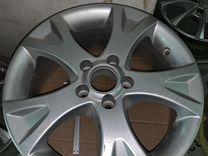 Продам 3 диска replica sk5 15х6 5-100