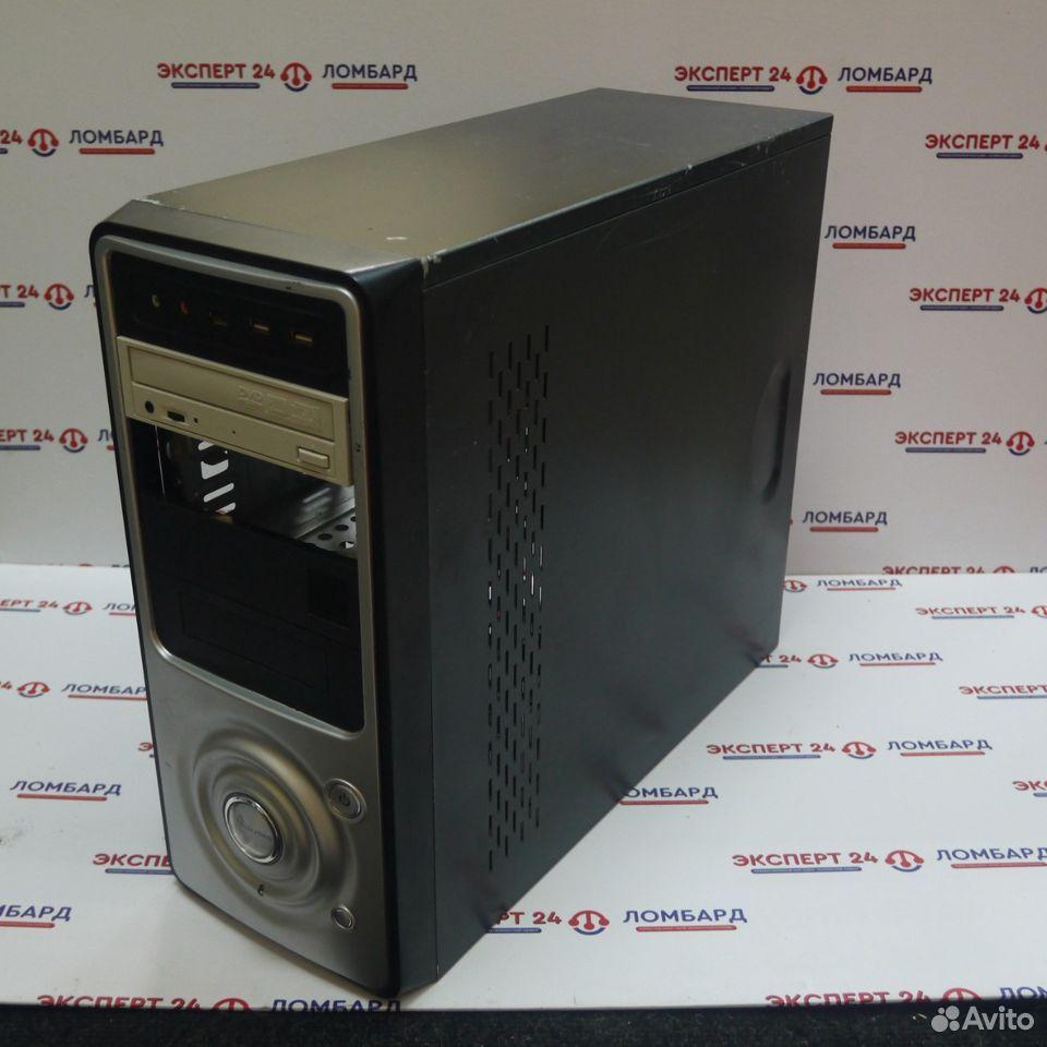Готовая сборка компьютера (сист. блок) Crown (А95)  89278834415 купить 1
