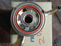 Продам маслоохладитель на Субару с двигателем EZ36