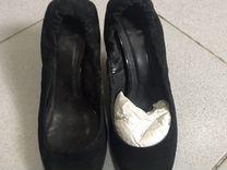 Туфли женские Corso Como