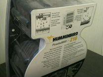 Эхолот Humminbird piranhamax 210