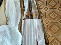 Бас гитара yamaha trbx305