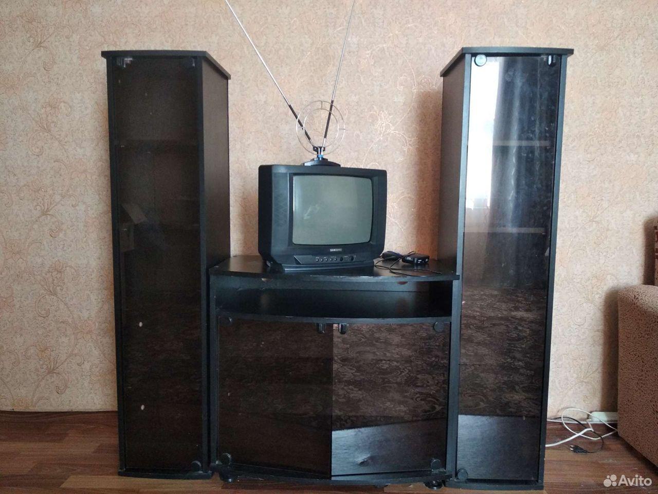 Тумба под телевизор  89125051405 купить 5