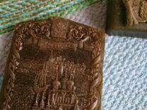 Мыло-скраб для бани Кострома