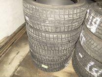 Зима Bridgestone 225/55R17 б/п по РФ из Японии