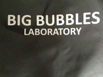 Оборудование для шоу мыльных пузырей