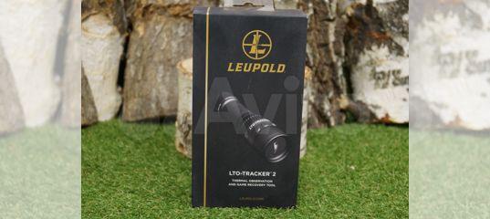 Тепловизор Leupold LTO-Tracker 2 купить в Москве   Хобби и отдых   Авито