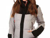 Крутая женская куртка roxy flicker JK