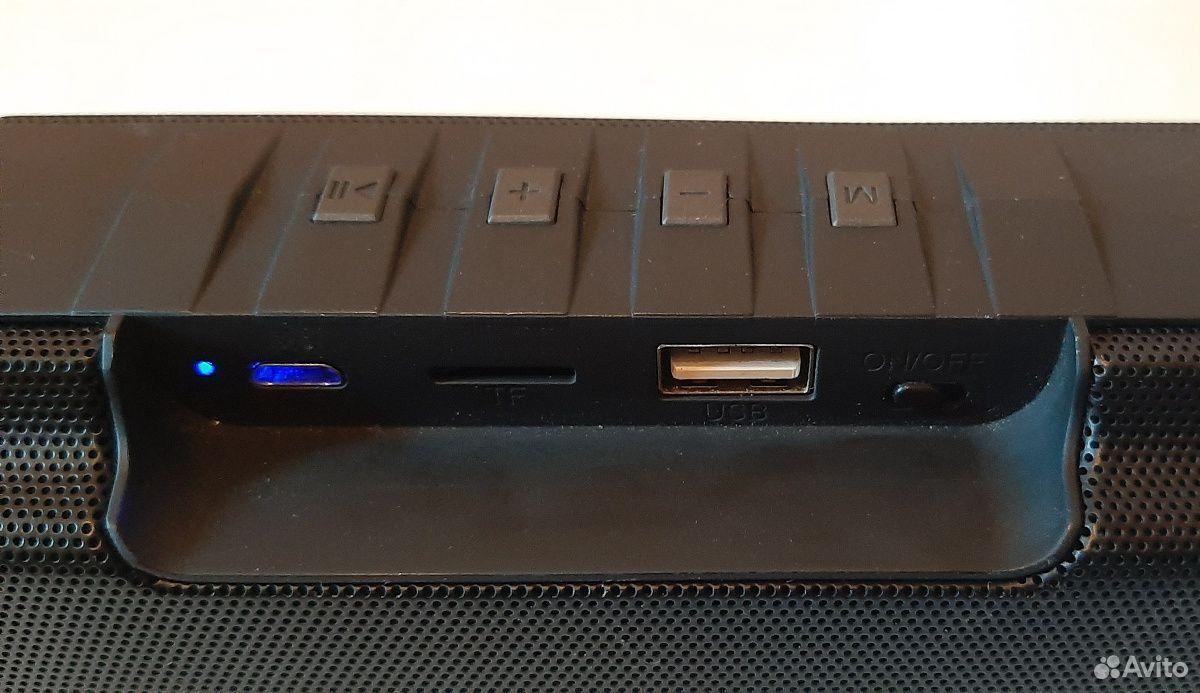 Bluetooth колонка jbl charge mini 7+  89922306102 купить 3