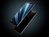 Sony Xperia XZ3 - новый