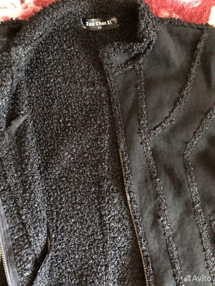 Легкая курточка на весну/осень 89513592901 купить 2