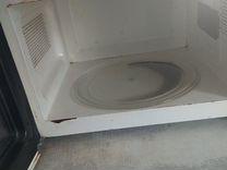 Микроволновая печь Супра