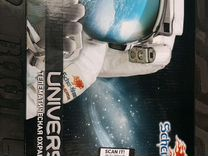 Sher Khan Universe 2