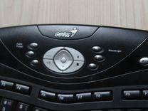 Клавиатура genius gk-04008/c