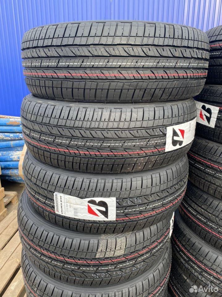 215/60 R17 96 H Bridgestone D843