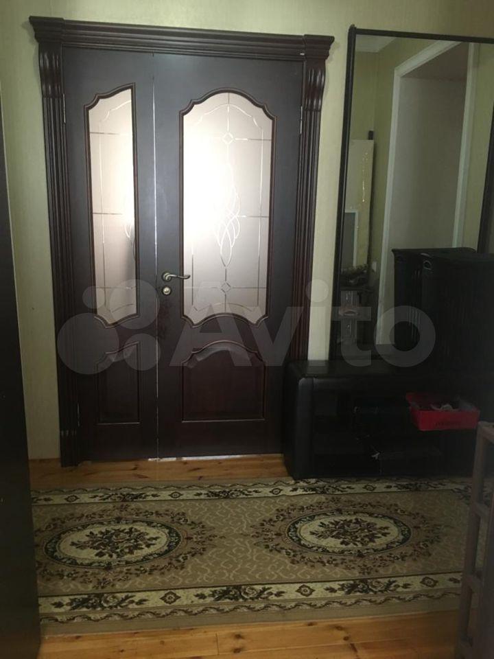 Дом 45 м² на участке 15 сот.  89634024374 купить 6