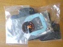 Водоблок GTX 570 EK-FC570 GTX SE